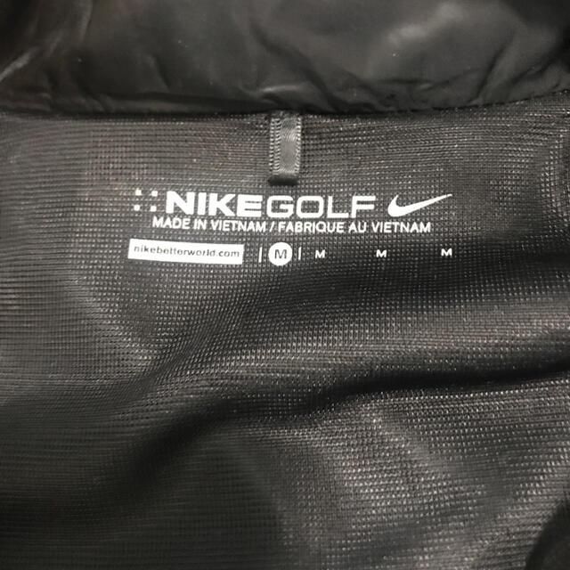 NIKE(ナイキ)のナイキ ナイロンブルゾン レディースのトップス(トレーナー/スウェット)の商品写真