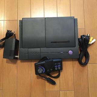 NEC - PCエンジンDuo