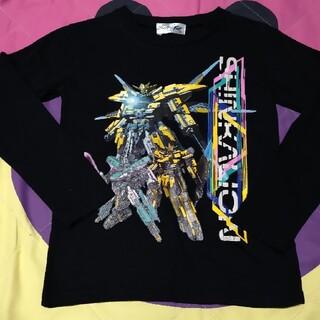 シンカリオン 130cm 長袖 Tシャツ(Tシャツ/カットソー)