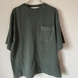 シンゾーン(Shinzone)のShinzone USED加工Tシャツ(Tシャツ(半袖/袖なし))