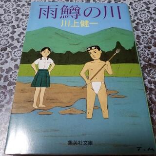 雨鱒の川(文学/小説)