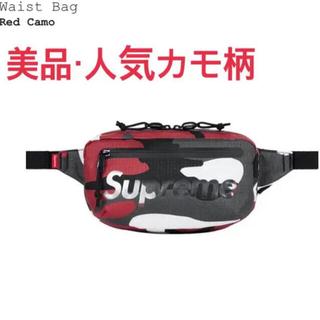 Supreme - Supreme ウエストポーチ ウエストバック【美品】シュプリーム