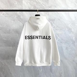 Essential - FOG ESSENTIALS パーカー Parker 男女兼用神の恐れFOG E