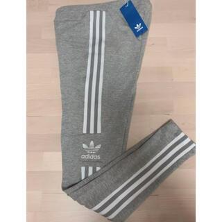 adidas - adidas アディダスレギンス グレー