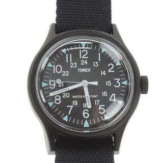 タイメックス(TIMEX)のTIMEX 腕時計 メンズ(その他)