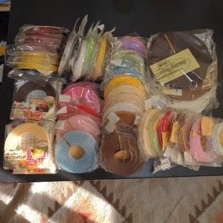 クラフトテープ アミングテープ 大量 (各種パーツ)