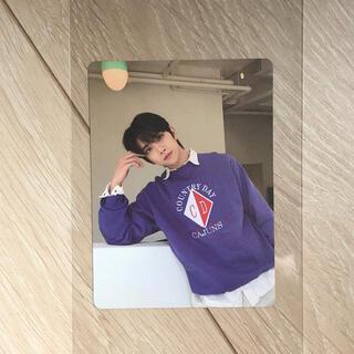 セブンティーン(SEVENTEEN)のSEVENTEEN ジョシュア ミニカード(K-POP/アジア)