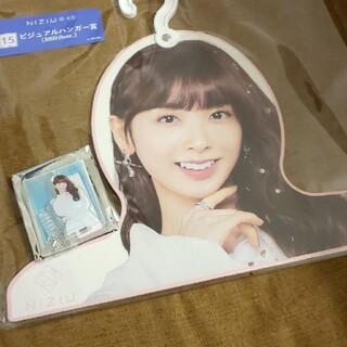 niziu くじ ミイヒ(K-POP/アジア)