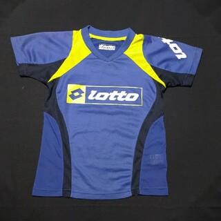 lotto スポーツTシャツ