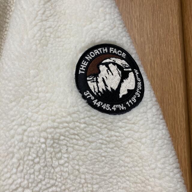 THE NORTH FACE(ザノースフェイス)のTHE NORTH FACE ボアジャケット メンズのジャケット/アウター(ブルゾン)の商品写真