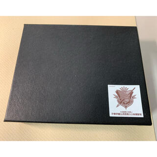 オーガスト(AUGUST)のオーガスト 大図書館の羊飼い 本革財布(その他)