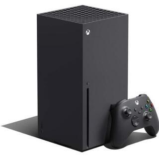 エックスボックス(Xbox)のAmazon限定 エコバッグ無し Xbox Series X(家庭用ゲーム機本体)