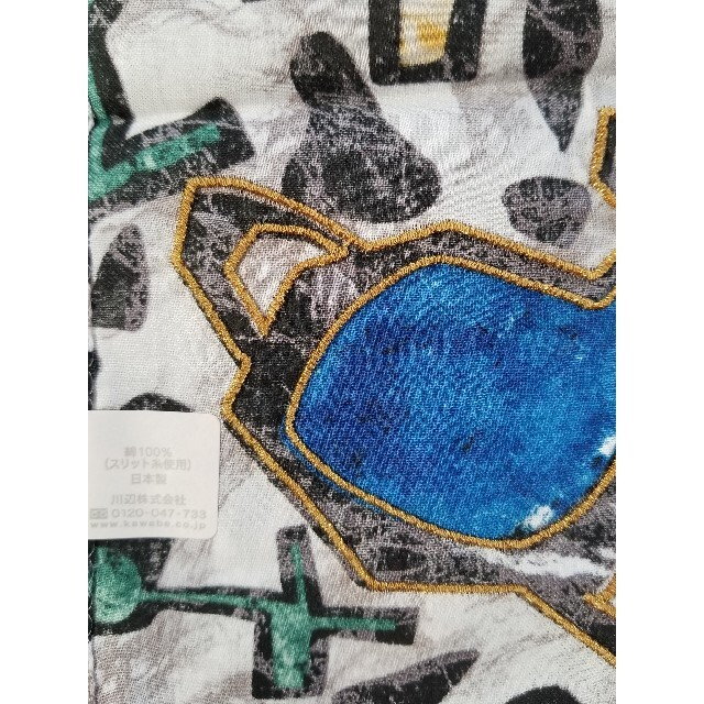 Vivienne Westwood(ヴィヴィアンウエストウッド)のVivienne westwood スカーフ バンダナ ハンカチ ビビアン レディースのファッション小物(バンダナ/スカーフ)の商品写真