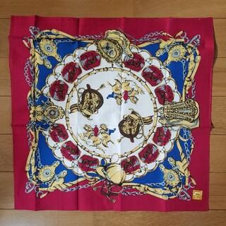 バンダナ スカーフ 52 cm(バンダナ/スカーフ)