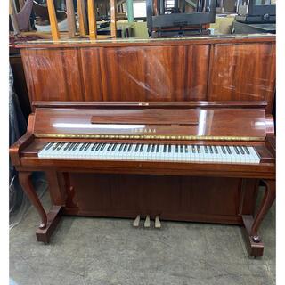 ヤマハ(ヤマハ)のヤマハ中古ピアノW106 1980年製(ピアノ)