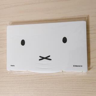 スタディオクリップ(STUDIO CLIP)のミッフィー マスクケース 新品未開封(日用品/生活雑貨)