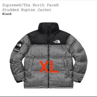 シュプリーム(Supreme)のSupreme The North Face Nuptse XL ヌプシ(ダウンジャケット)