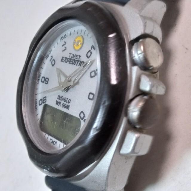 TIMEX(タイメックス)のタイメックス EXPEOITION腕時計 メンズの時計(腕時計(アナログ))の商品写真
