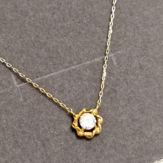 jupiter GOLD LABEL - ジュピター ダイヤモンドネックレス