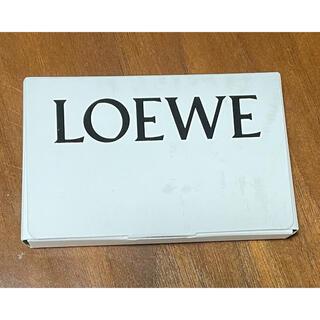 LOEWE - 新品未使用・ロエベ loewe  香水 サンプル