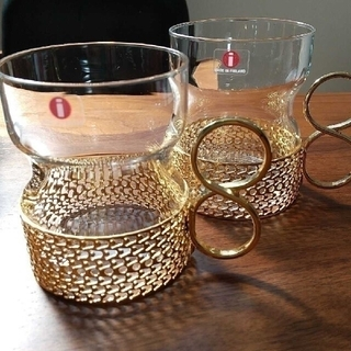イッタラ(iittala)のiittala ガラス製品セット(グラス/カップ)