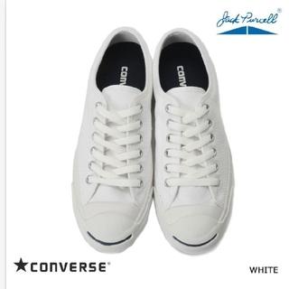 コンバース(CONVERSE)の新品 CONVERSE コンバース ジャックパーセル キャンバス 25㎝(スニーカー)