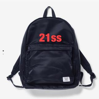 ダブルタップス(W)taps)の21ss wtaps BOOK PACK / BAG / NYLON  (バッグパック/リュック)