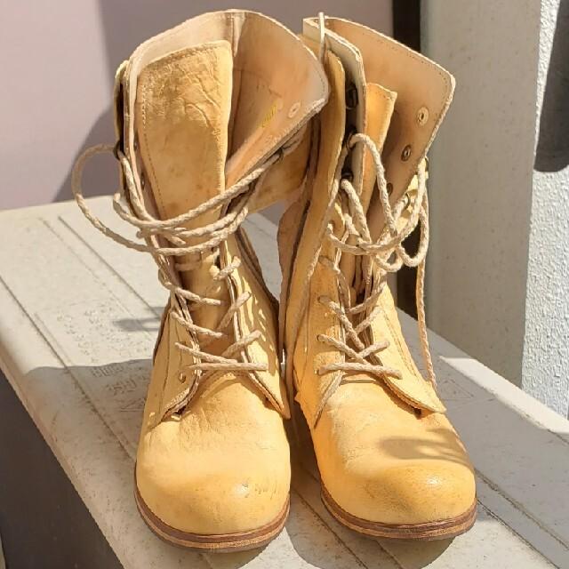 cavacava(サヴァサヴァ)の値下げしましたサヴァサヴァのブーツ レディースの靴/シューズ(ブーツ)の商品写真