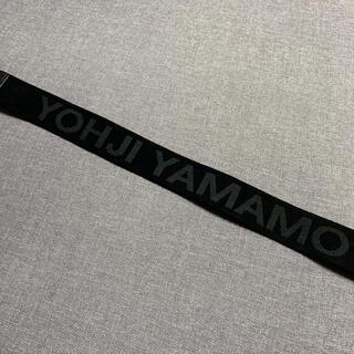 ヨウジヤマモト(Yohji Yamamoto)のヨウジヤマモト ワイスリー ベルト(ベルト)