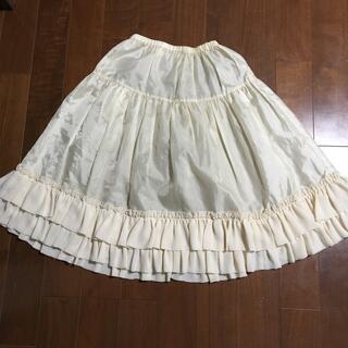イノセントワールド(Innocent World)のペチコートスカート(ひざ丈スカート)