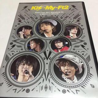 Kis-My-Ft2 - キスマイ DVD
