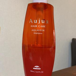 Aujua - オージュアアクアヴィアシャンプー500ml