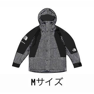 Supreme - 【送料込み/Mサイズ】Studded Mountain Light Jacket