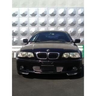 BMW - 四国発 抹消済 5速MT 左ハンドル E46後期 318Ci サンルーフ