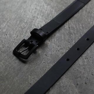 サンシー(SUNSEA)のstein 21ss Leather Belt(ベルト)