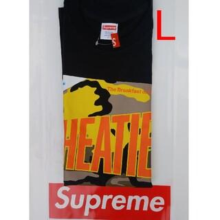 シュプリーム(Supreme)のSupreme®/Wheaties® Tee(Tシャツ/カットソー(半袖/袖なし))