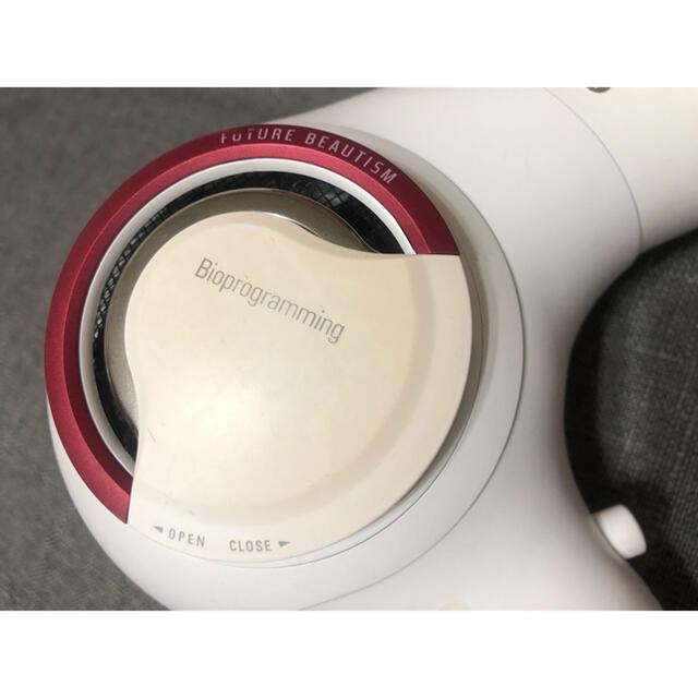 Lumiere Blanc(リュミエールブラン)のレプロナイザー3d plus スマホ/家電/カメラの美容/健康(ドライヤー)の商品写真