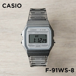 CASIO - 週末限定お値引き中☆新品未使用☆チープカシオ クリアウォッチ
