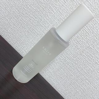 シロ(shiro)のshiro サボン ボディコロン(香水(女性用))