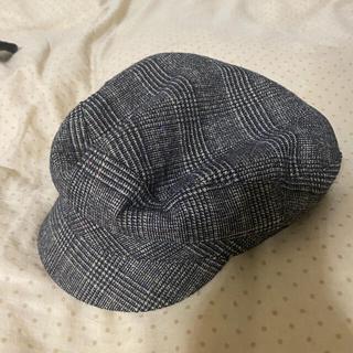 センスオブプレイスバイアーバンリサーチ(SENSE OF PLACE by URBAN RESEARCH)の2020年購入 センスオブアーバンリサーチ ハンチング(ハンチング/ベレー帽)