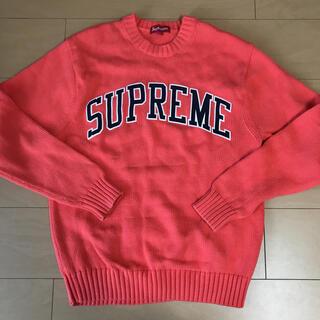 シュプリーム(Supreme)のシュプリーム セーター(ニット/セーター)