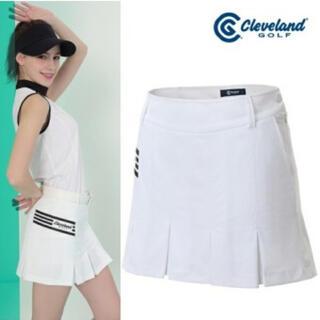 クリーブランドゴルフ(Cleveland Golf)のCleveland golf クリーブランド ゴルフ 韓国 スカート(ウエア)