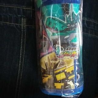 シンカリオン ボトルケース 水筒カバー(水筒)