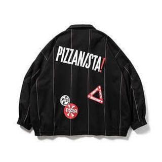 NEIGHBORHOOD - Pizzanista Arbeit Jacket