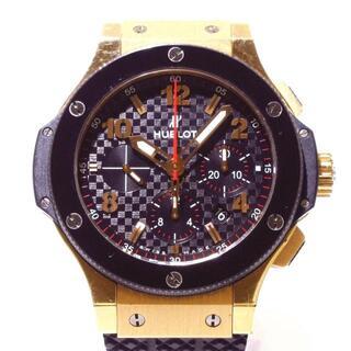 ウブロ(HUBLOT)のウブロ 腕時計 ビッグバン 301.PB.131.RX(その他)