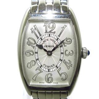 フランクミュラー(FRANCK MULLER)のフランクミュラー 腕時計 1752QZ SS(腕時計)