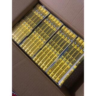 バナナフィッシュ(BANANA FISH)の【新品送料込み】Banana Fish 復刻版BOX 全20巻セット(全巻セット)