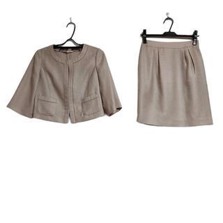 アナイ(ANAYI)のアナイ スカートスーツ サイズ36 S -(スーツ)