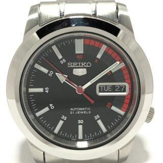 セイコー(SEIKO)のセイコー 腕時計美品  5(ファイブ) メンズ(その他)