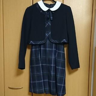 ポンポネット(pom ponette)の4/14~4/17限定 セレモニー服2021年 ポンポネットジュニア(ドレス/フォーマル)